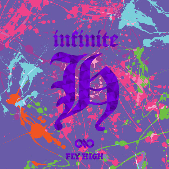 FLY HIGH (INFINITE H)